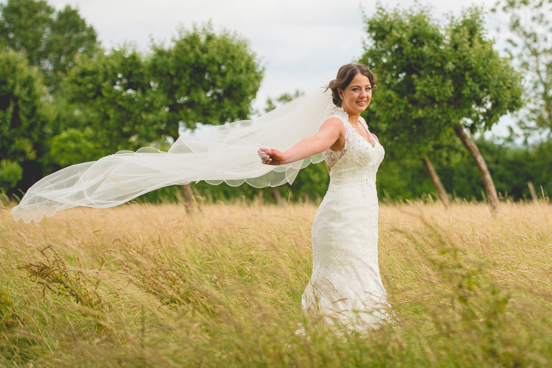 Wedding Photographers in Warwickshire