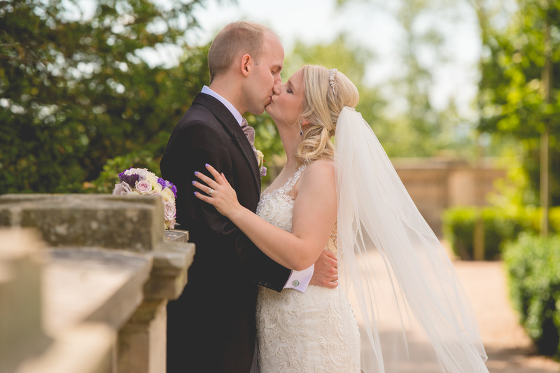 Wood Norton Worcestershire Weddings