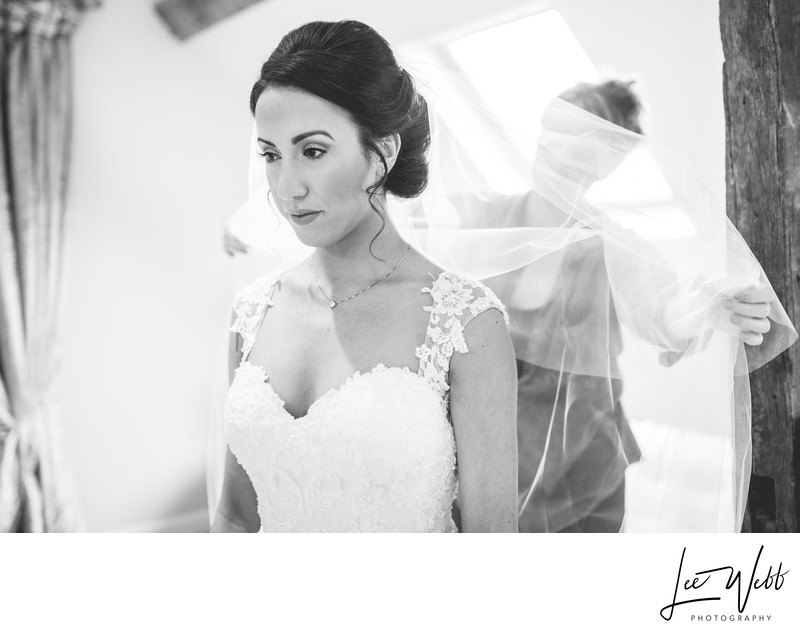 Bank House Hotel Wedding