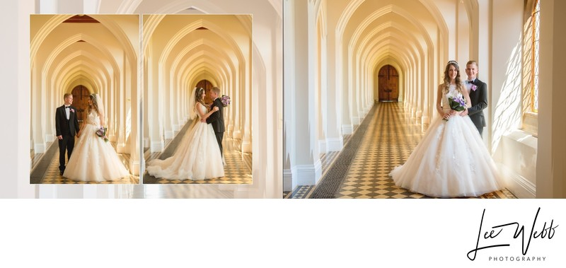 Stanbrook Abbey Wedding Album (12)