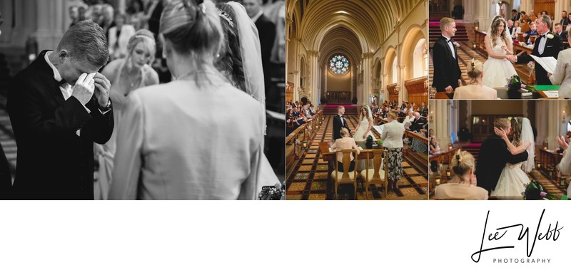 Stanbrook Abbey Wedding Album (9)