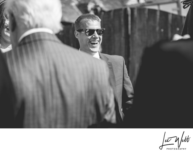 Reportage Wedding Photography Deer Park