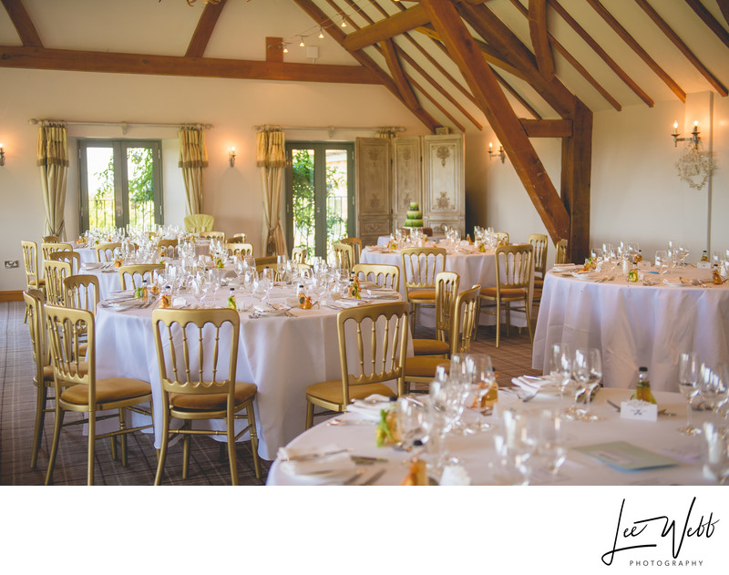 Bredon Room at Deer Park Hall