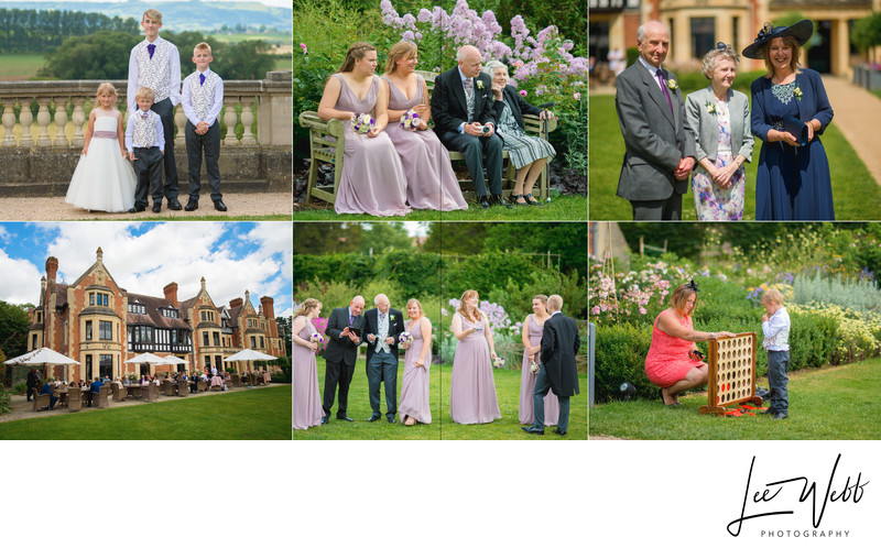 Wood Norton Wedding Album 26