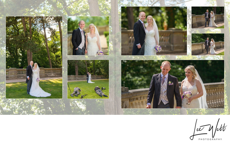 Wood Norton Wedding Venue Sample Album 30