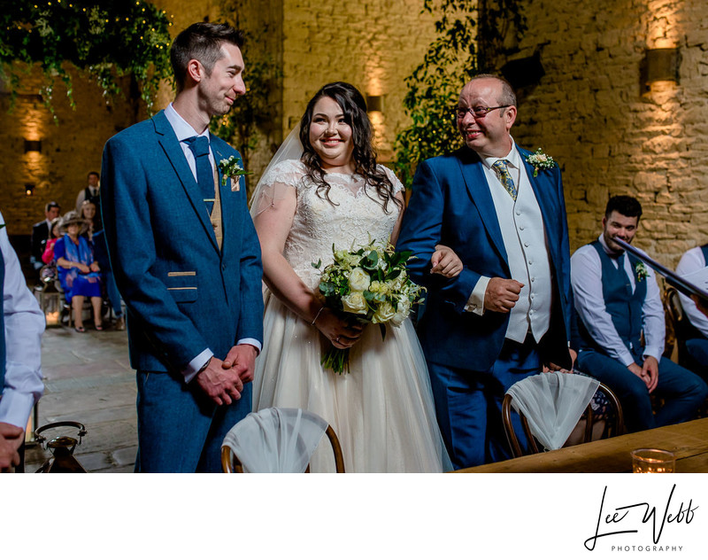 Best Wedding Photographer Cirencester