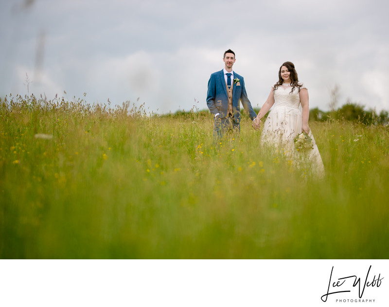 Meadow Cripps Barn Wedding Venue