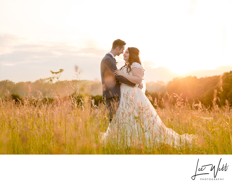 Best Cripps Barn Wedding Venue Photographer