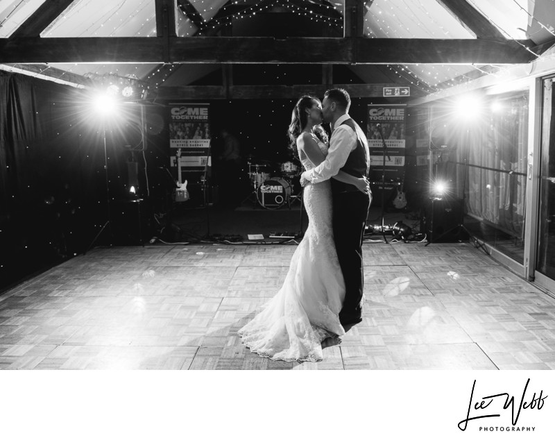 Documentary Wedding Photography Birtsmorton Court