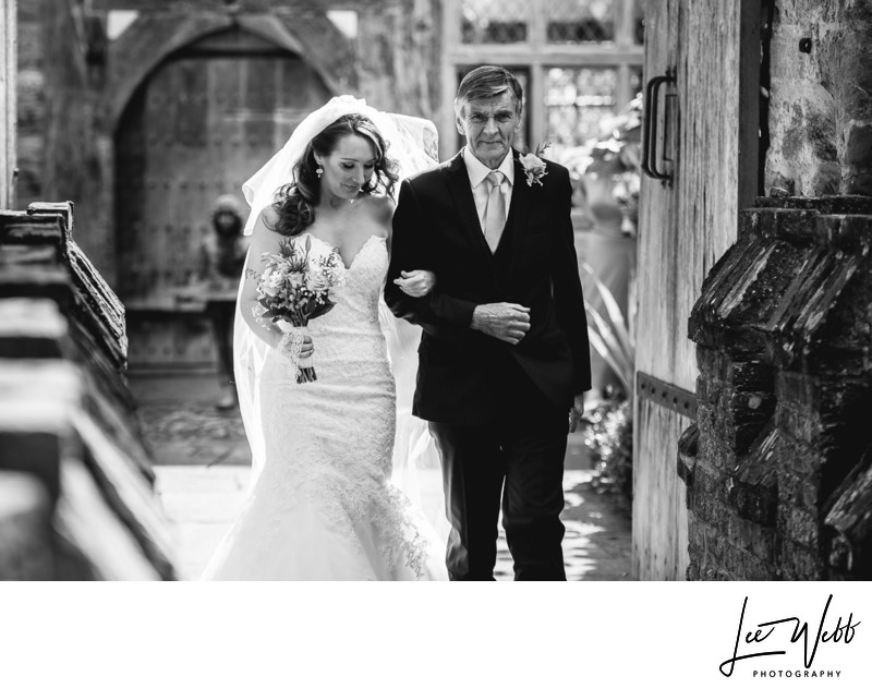 Birtsmorton Court Weddings Worcestershire 36