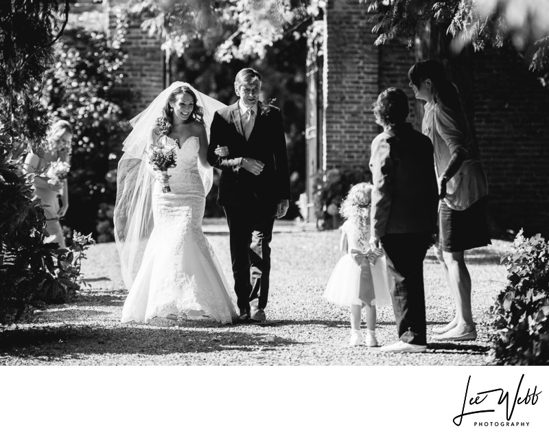 Church Weddings Birtsmorton Court