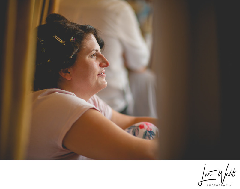 Dumbleton Hall Bridal Preparation