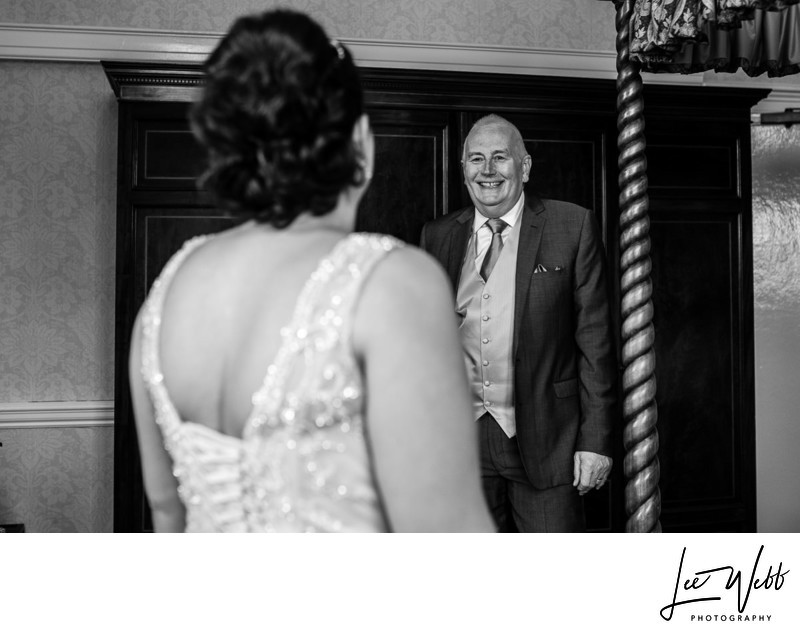 Dumbleton Hall Wedding 34