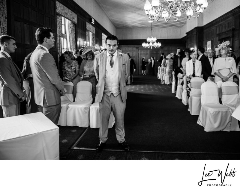 Dumbleton Hall Wedding Venue 44
