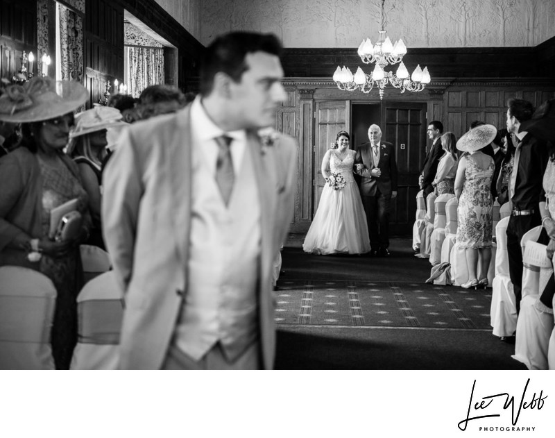 Dumbleton Hall Wedding 46