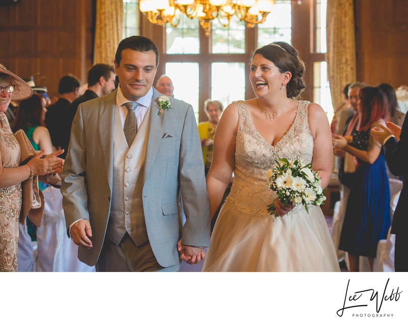 Dumbleton Hall Wedding Venue Worcestershire 65