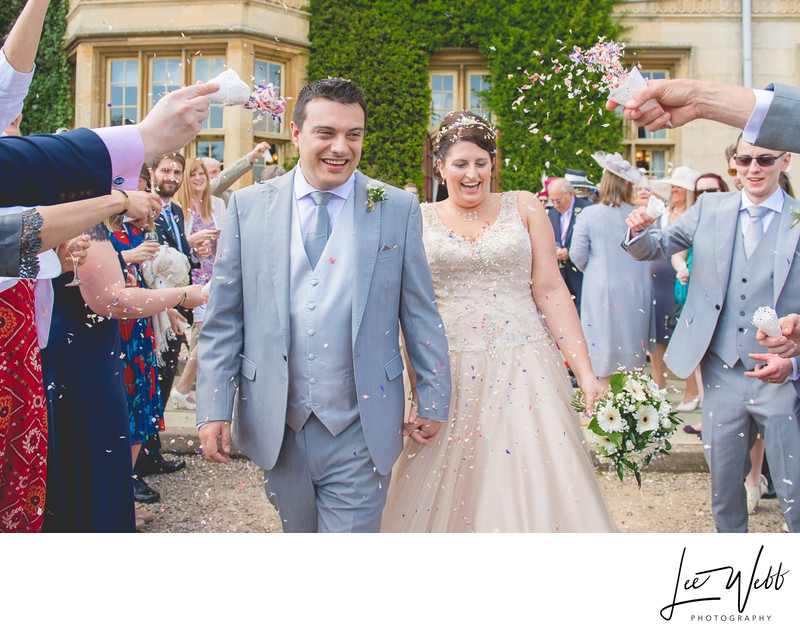 Dumbleton Hall Wedding Venue Worcestershire 68