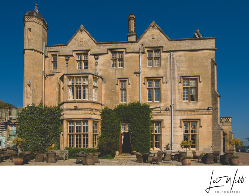 Dumbleton Hall Wedding Venue Worcestershire 7