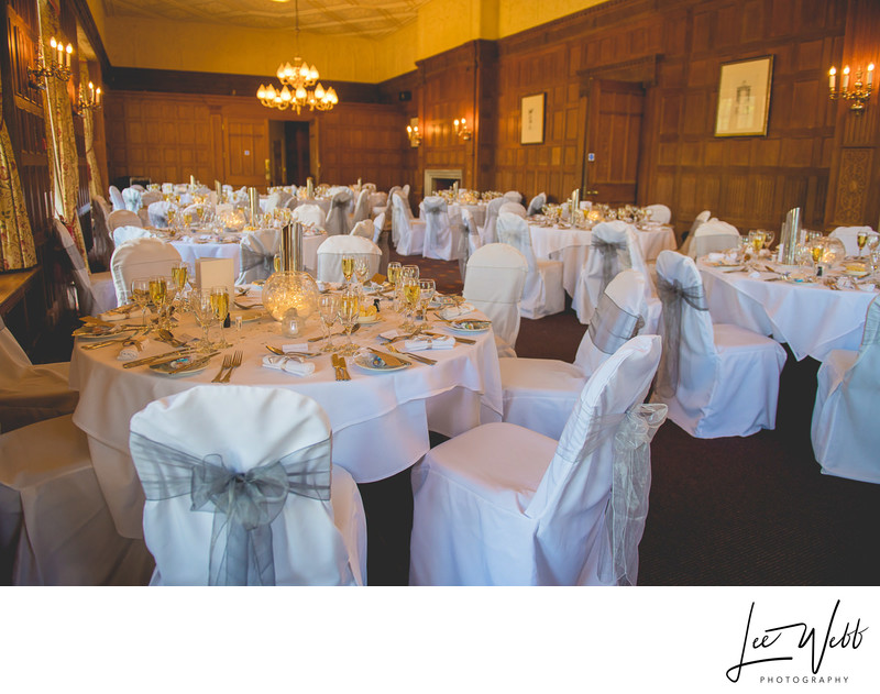 Dumbleton Hall Wedding Venue Worcestershire 85