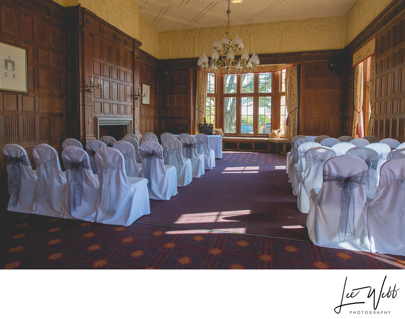 Dumbleton Hall Wedding Venue Worcestershire 9