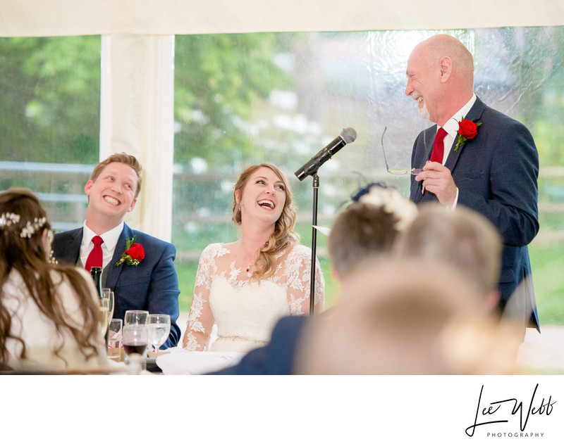 Wedding Receptions at Bodenham Arboretum