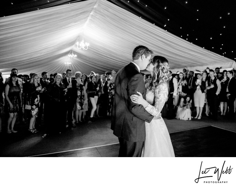 Kidderminster Wedding Marquee