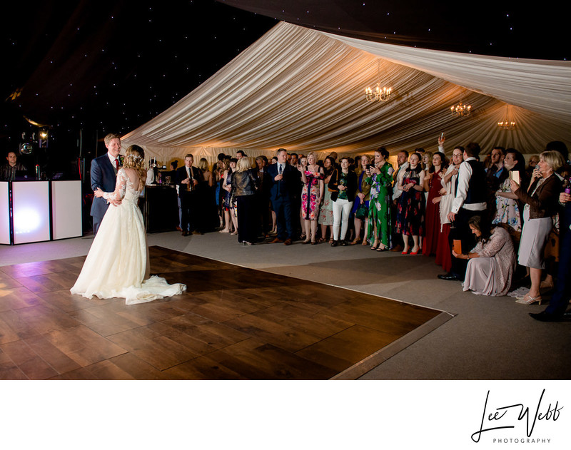 Wedding Marquee Kidderminster