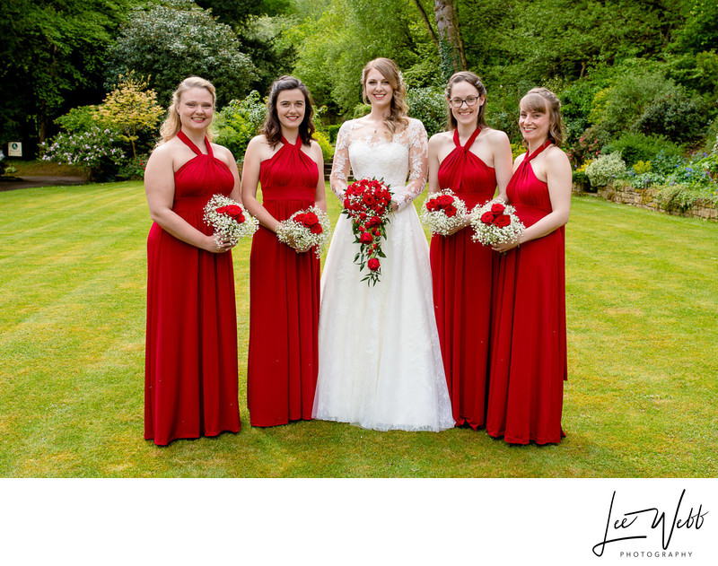 Kateshill House Weddings