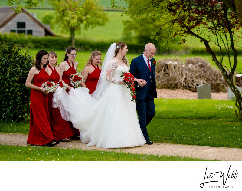 Bodenham Arboretum Weddings 40