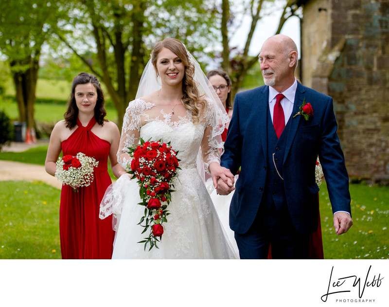 Bodenham Arboretum Weddings 41