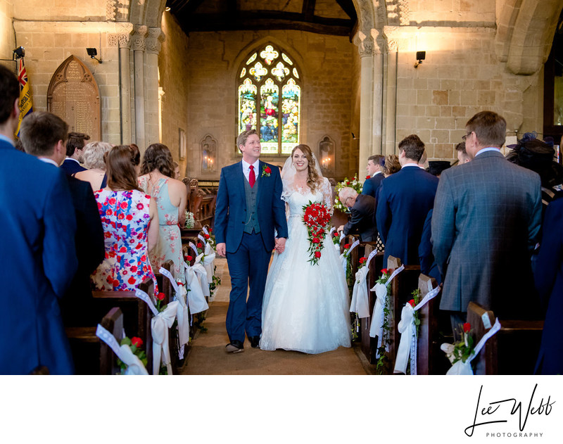 Weddings at Rock Village Church