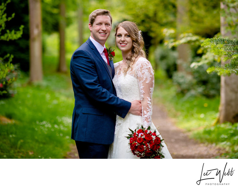 Bodenham Arboretum Wedding Photos