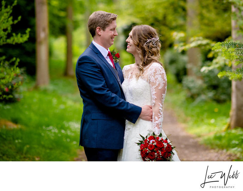 Best Kidderminster Wedding Photographers