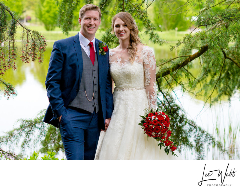 Best Kidderminster Wedding Photographer