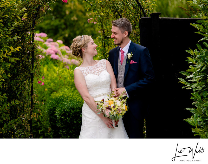 Curradine Best Wedding Photographer Worcestershire