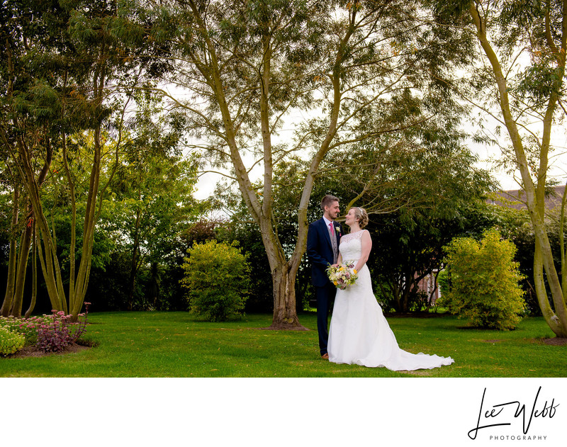 Curradine Barns Worcestershire Wedding Photography