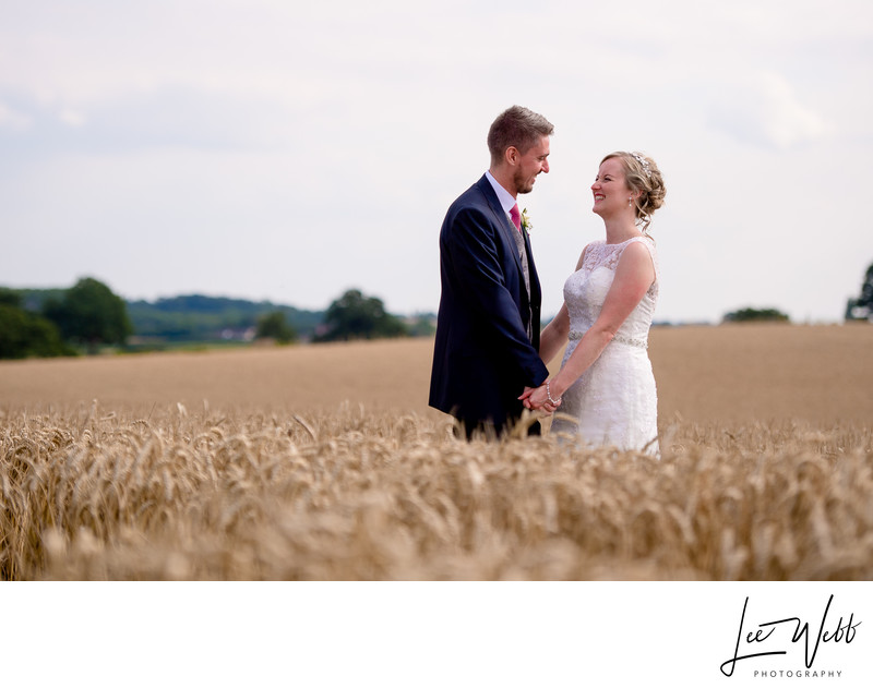 Curradine Barns Couples Photographs Worcestershire