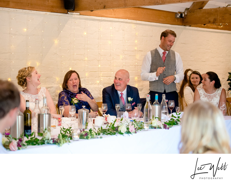 Recommended Curradine Barns Wedding Photography