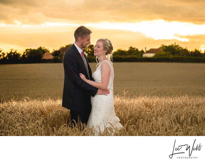 Curradine Barns Recommended Wedding Photographer