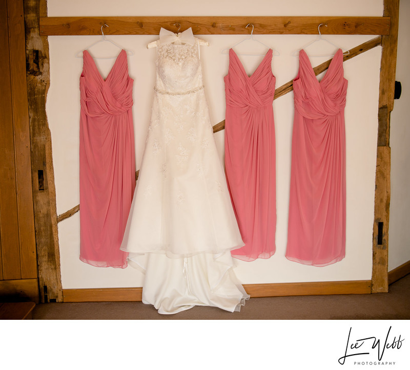 Curradine Barns Bridal Suite Photographers
