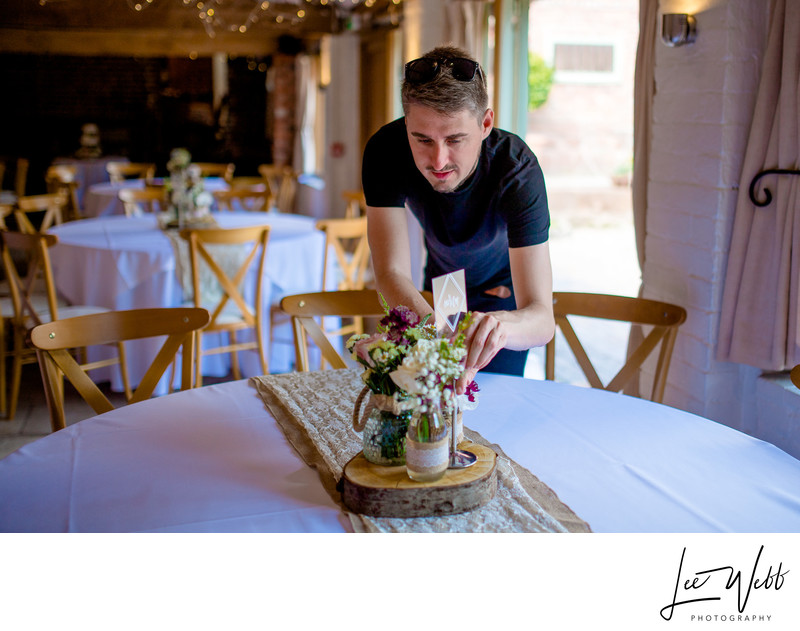 Wedding Food Curradine Barns Wedding Venue Worcester
