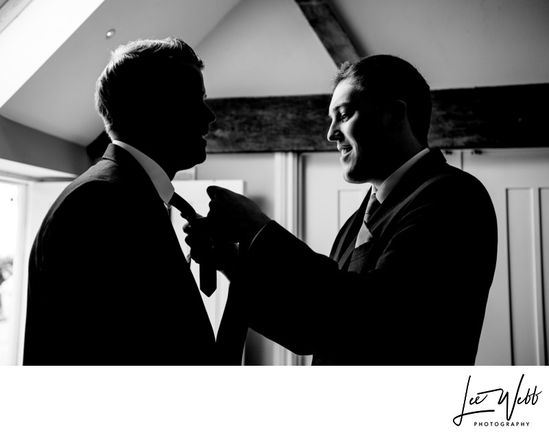 Documentary Curradine Barns Wedding Photography