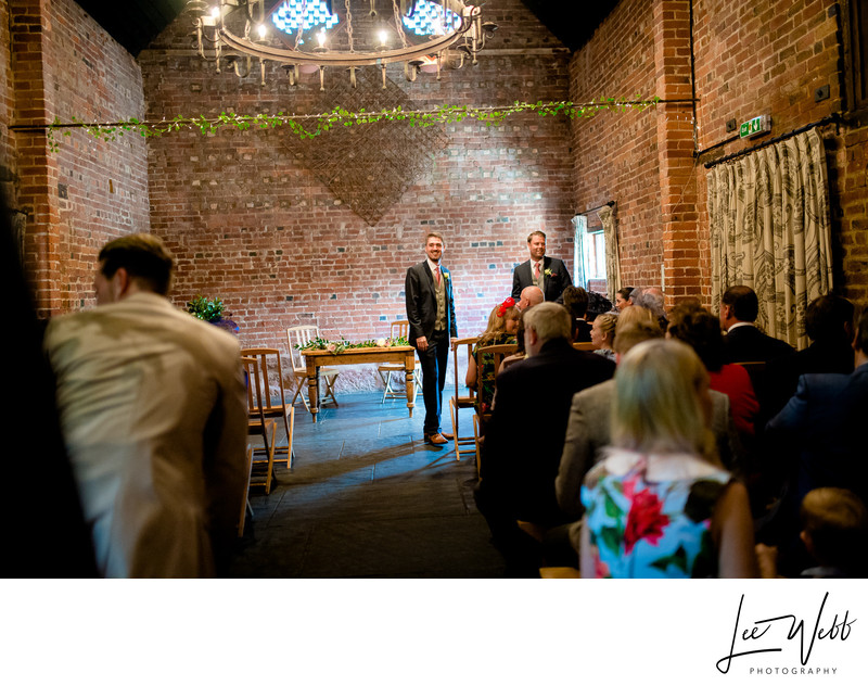 Curradine Barns Wedding Photography 67