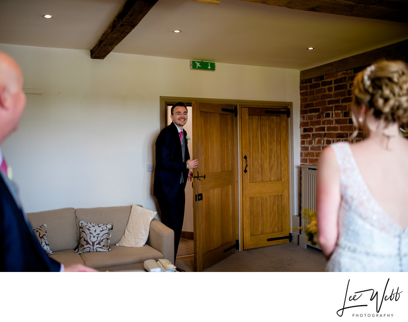 Bridal Suite Curradine Barns Wedding Photography