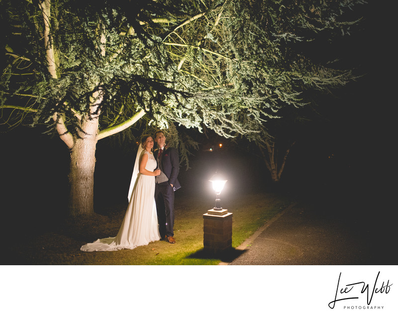 Recommended Stanbrook Abbey Wedding Photographers
