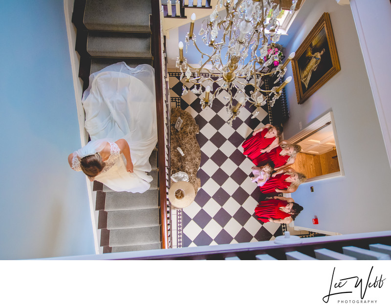 Stanbrook Abbey Worcestershire Wedding Photography
