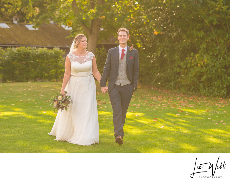 Best Stanbrook Abbey Wedding Photographer Worcester