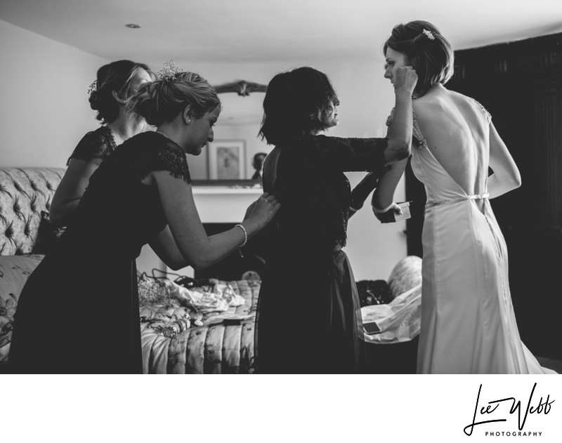 Reportage Wedding Photographers Kidderminster
