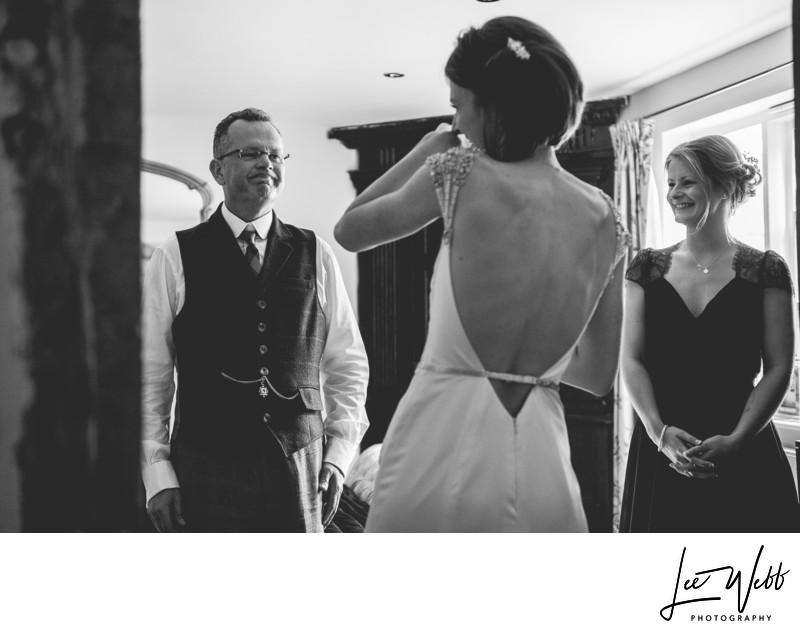 Top Documentary Wedding Photographer Worcestershire