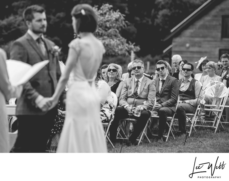 Cool Wedding Guests Worcestershire